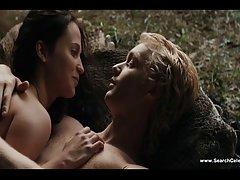 гледају порно секс пре Бринета мирится са брачни пар вруће групповухой
